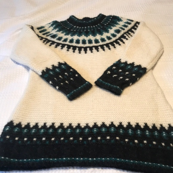 58% off Brooks Brothers Sweaters - Brooks Brothers fair isle ...